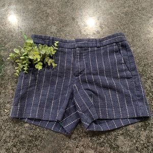 Banana republic shorts- Size 2